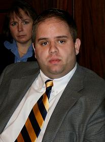 Councilor Jimmy Ferrera 2013 President (Urban Compass)