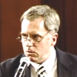 William Mahoney, Labor Relations/HR Director (via Still of Public Access)