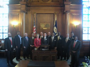 The Springfield City Council Monday. (WMassP&I)