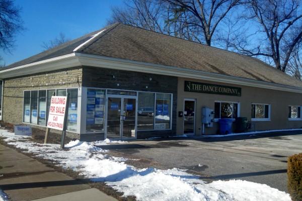 Vermont Senator Bernie Sanders's Allen Street office. (WMassP&I)