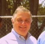 Michael Albano in 2012 (via Facebook/Albano campaign)