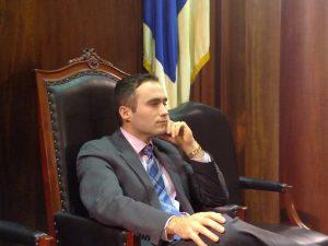 Councilor Michael Fenton (WMassP&I)